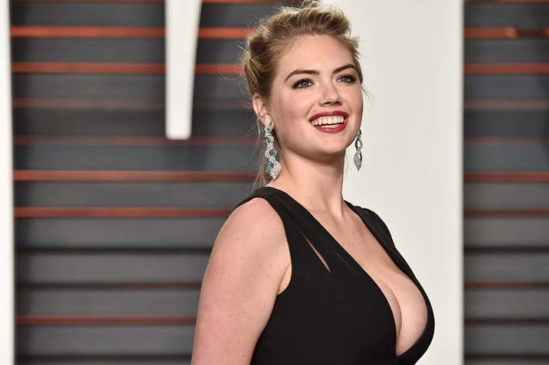 I Have A Long Way To Go: Kate Upton