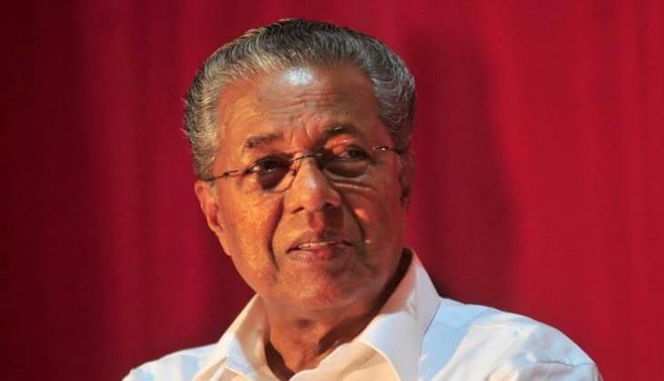 Congress legislator P.T. Thomas flays Kerala CM Pinarayi Vijayan on ex-judge's appointment