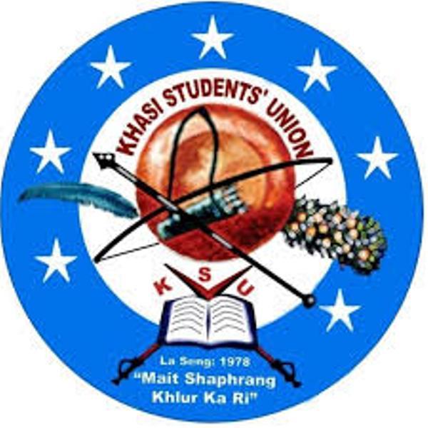 Khasi Student Union (KSU) Condemns Agnes, Amita Incident