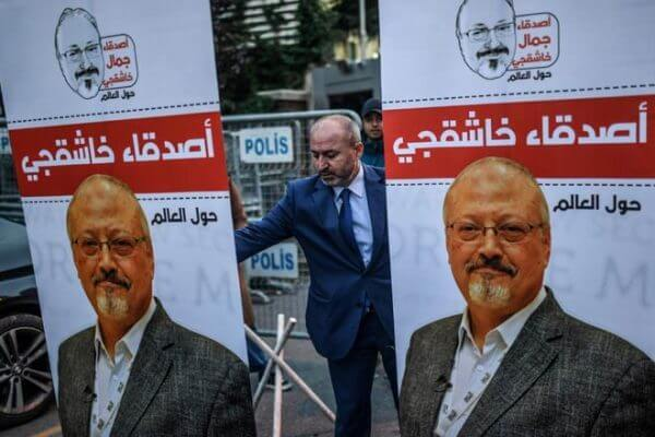 Killings of Journalists