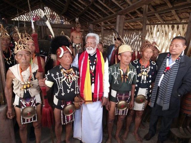 Hornbill Festival is the Biggest Cultural Extravaganza in the North East: Kummanam Rajasekharan