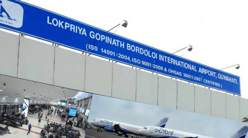 International Air Cargo Complex Opened At LGBI Airport