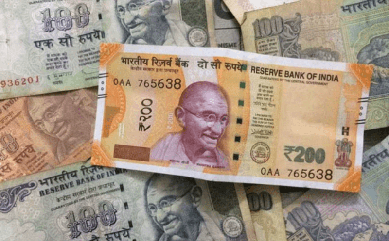 Government Liabilities Rise To Rs 82 Lakh Crore