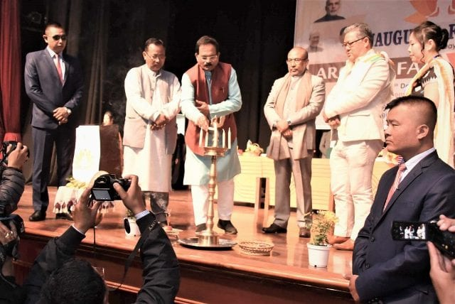 Manipur to Get a New Homoeopathic College Equipped with Pharmacy and a Drug Testing Laboratory
