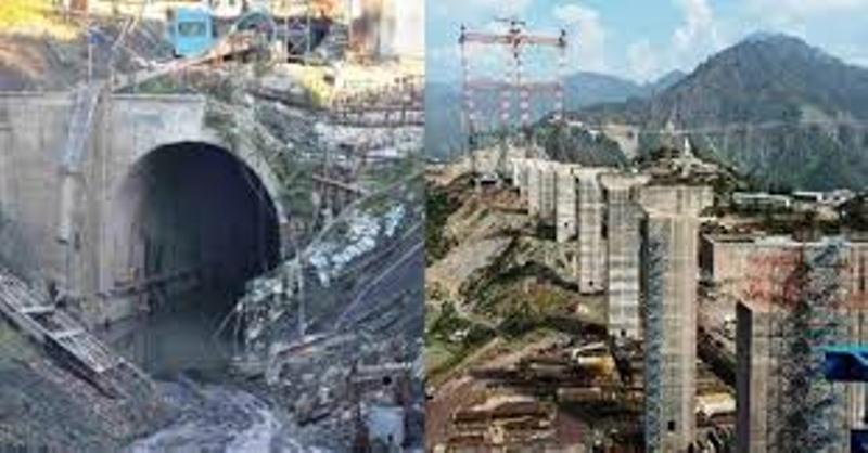 Manipur to Get Worlds Tallest Railway Bridge