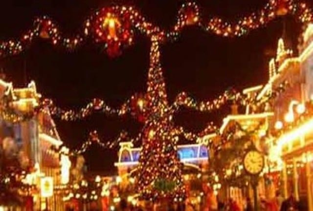 Mizoram All Geared up for a Grand Christmas and New Year Celebration