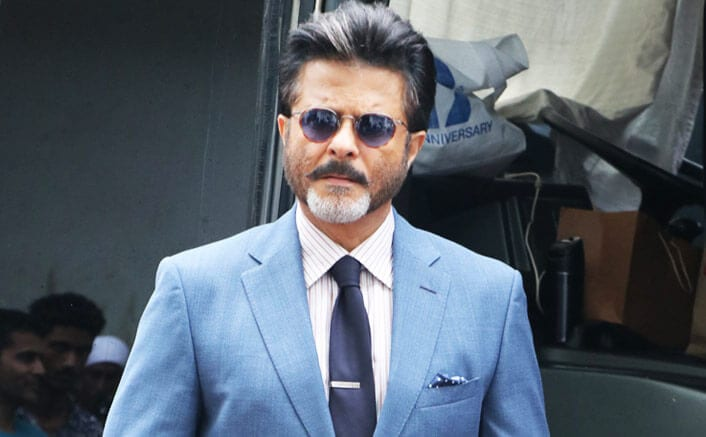 'Netflix Great For Indian Talent to Show Capability To World' Says Anil Kapoor
