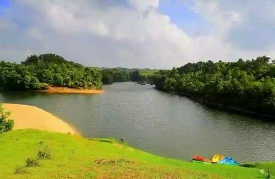 Nongkhnum island all set for festival: Shillong