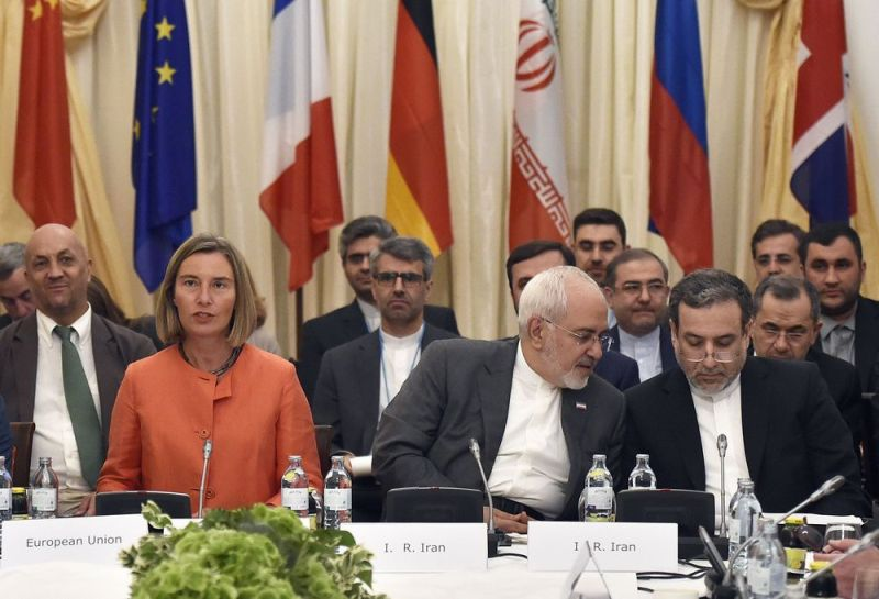 Iran urges European Union to Act On Nuclear Deal