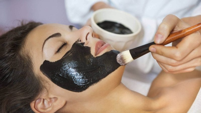Opt for Charcoal for Healthy Skin, Hair