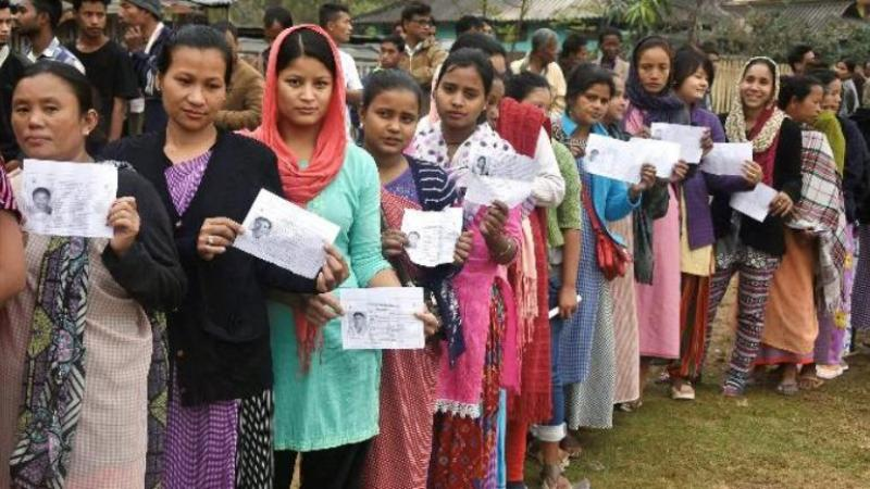 Final Results of Panchayat Polls Declared