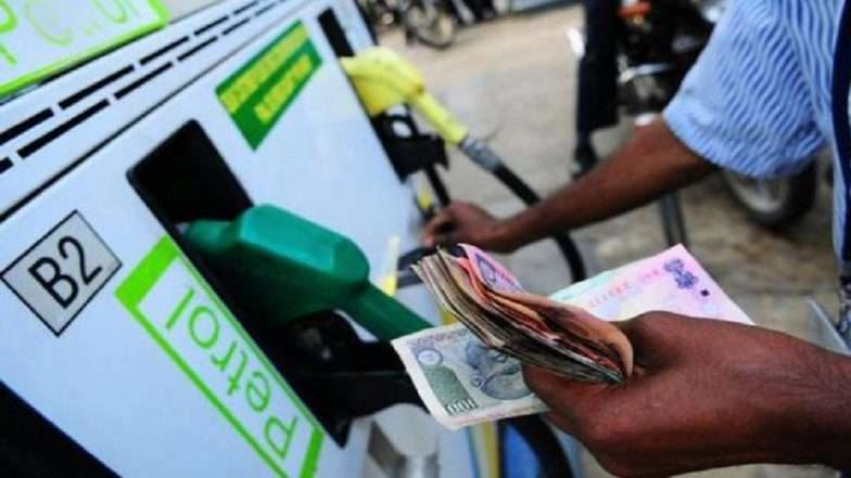 Petrol Price Touches New 2018 Low in Delhi at 69.79 Per Litre