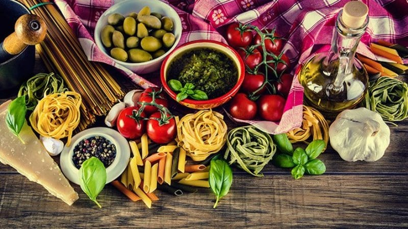 Heres Why Pregnant Women Should Opt For A Mediterranean Diet