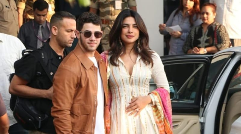 Scam Artist Remark: The Cut Writer Apologizes to Priyanka Chopra and Nick Jonas For Controversial Article