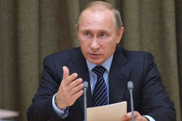'Russia to enhance economic competitiveness in response to sanctions'