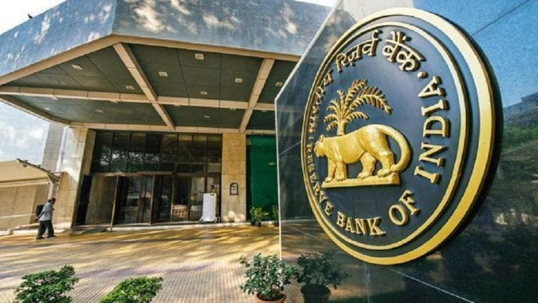 RBI's Reported Move Over Remittances