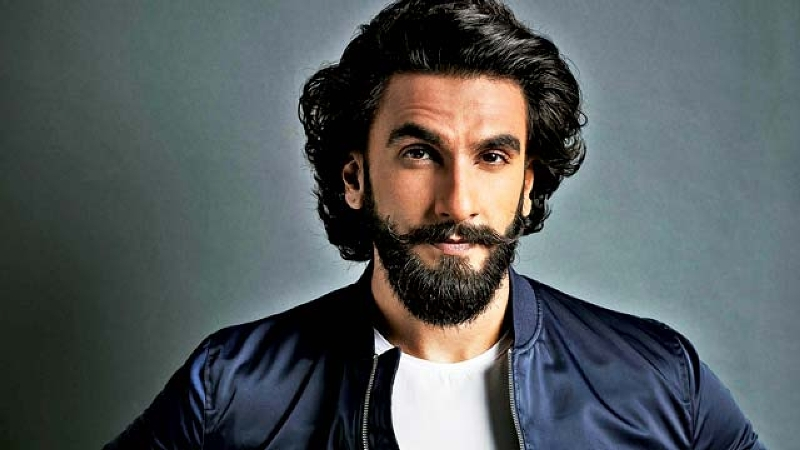 Did You Know? Ranveer Singh Turned To Acting After He Was Rejected From Playing This Sport