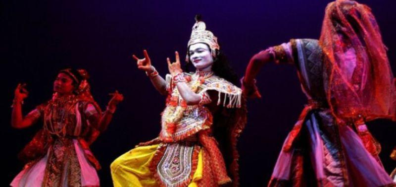 Successful Completion of Brihattar Guwahati Sarbajanin Rash Mohotsav