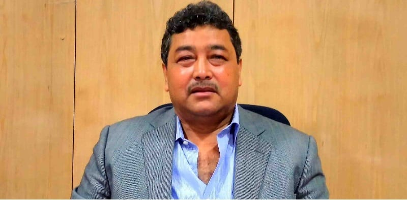 Thangkhiew is Not Confident of Winning: Ronnie V Lyngdoh