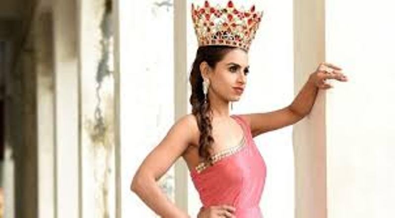 Rupaleem Goswami From Guwahati Crowned Mrs Universe