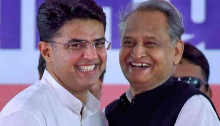 Ashok Gehlot to be the new CM and Sachin Pilot his Deputy in Rajasthan