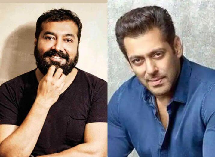Salman Khan, Anurag Kashyap Win at Asian Academy Creative Awards