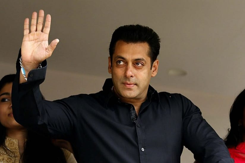 Salman Khan Attends Film Festival In Saudi Arabia, Speaks About His Parents
