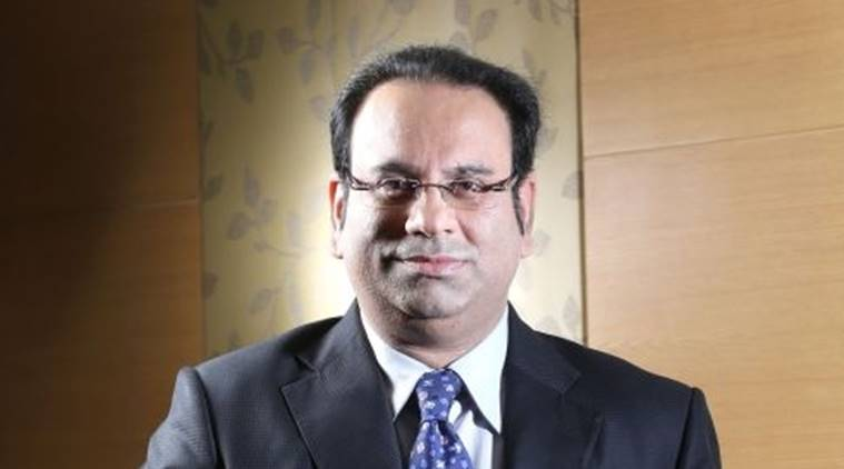 Sandip Somany Takes Over as New Ficci President