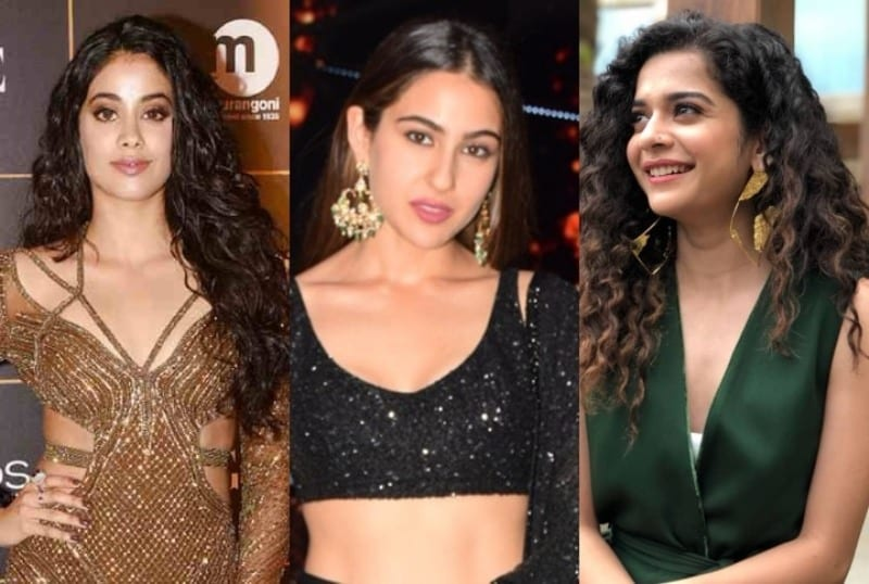 Beyond Sara Ali Khan And Janhvi Kapoor: Here Are All Bollywood Debuts of 2018