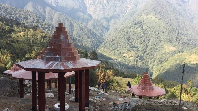 Sikkim: New Shiva Temple Along Indo-Nepal Border to Boost Religious Tourism in the State