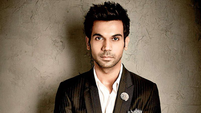 'Success of A Film is Not Determined By Its Budget' Says Rajkummar Rao