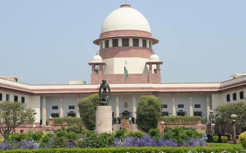 Centre Defends Snooping In Supreme Court