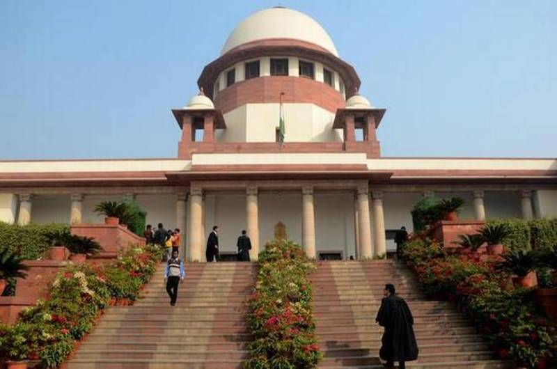 Supreme Court Moved on Rafale