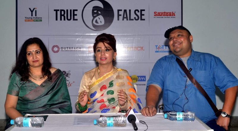 True And False Staged At Pragjyoti ITA Mesmerizes Audience On First Day
