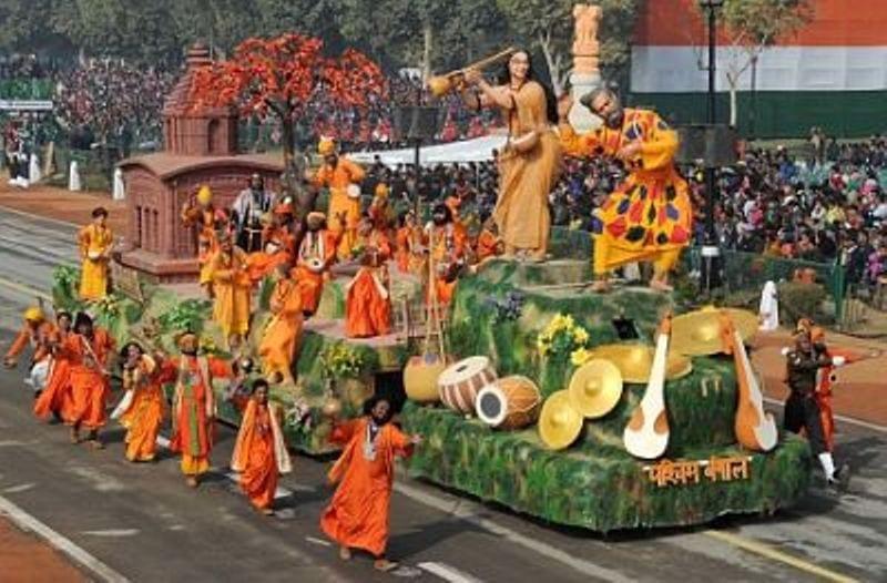 Assam Republic Day Tableau Yet To Get MoD Nod