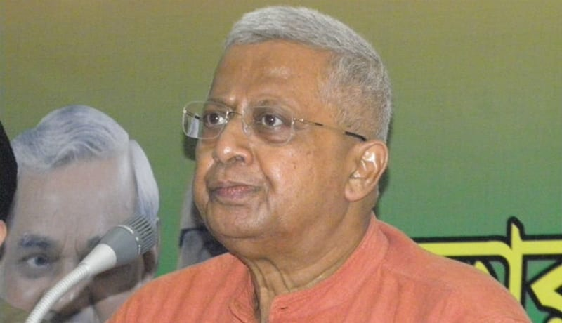 'Militancy In North East Has Come Down': Meghalaya Governor Tathagata Roy