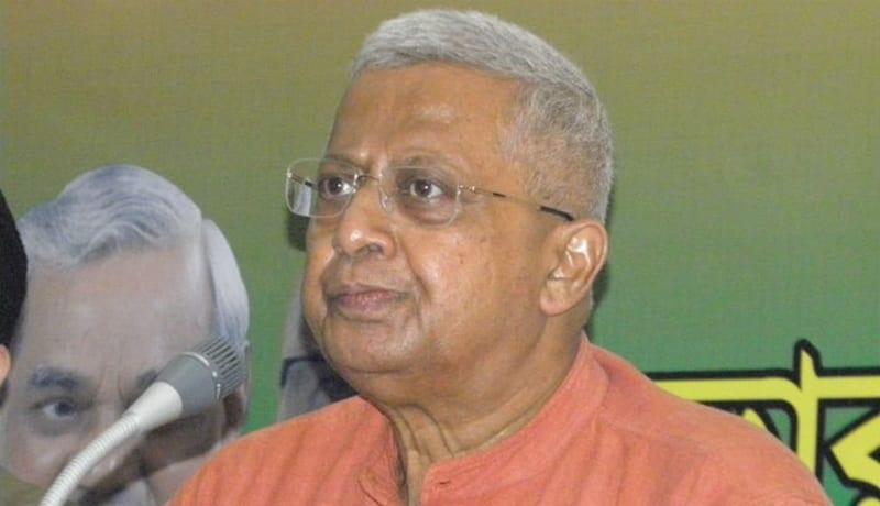 Meghalaya Governor Tathagata Roy tweets on NYAY, Noble Prize winners