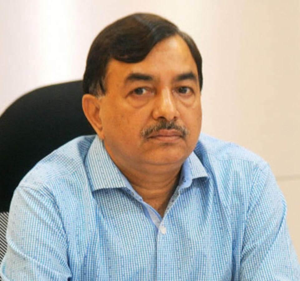 'Tax return filing up 50% this year': Sushil Chandra