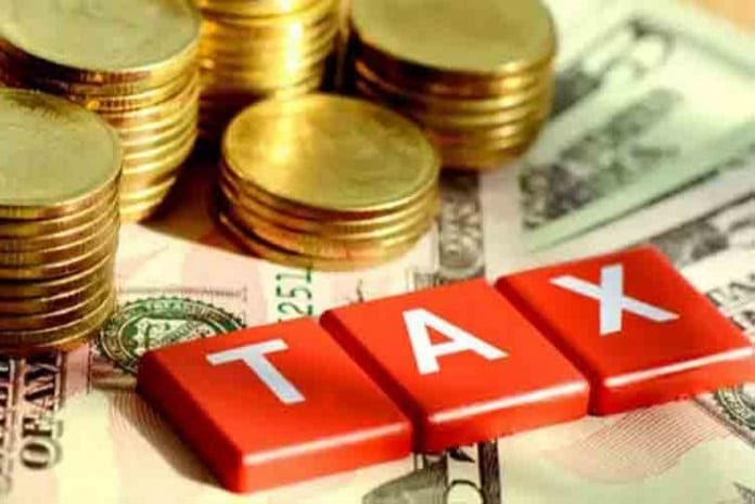 Direct Tax Collections at Rs 6.75 Lakh cr Till November