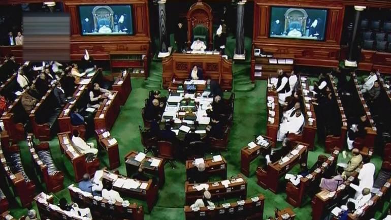 Lok Sabha Passes Transgender Persons Rights Bill Amid Din