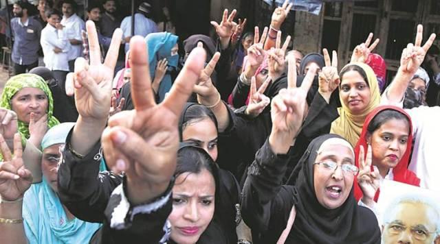 Lok Sabha to Discuss Triple Talaq Bill