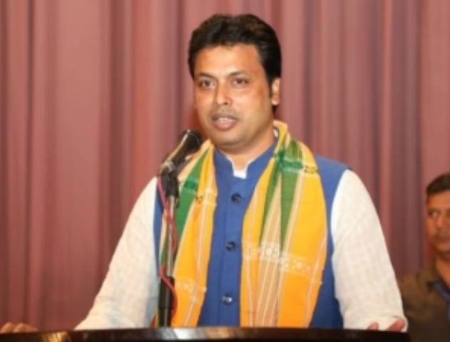 Tripura: Centre Sanctions Funds for Facelift of Three National Highways