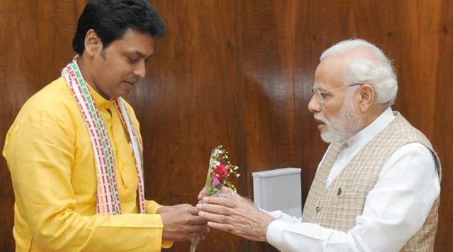 Prime Minister Narendra Modi to visit Tripura in February Next Year