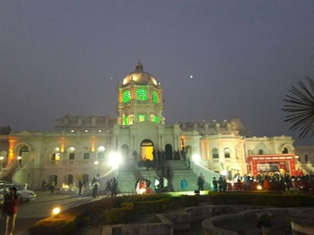 Tripura: State Museum to Get a Facelift With Installation of Digital Galleries