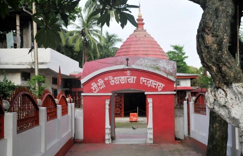 Decision To Install New Ugratara Devalaya Idol
