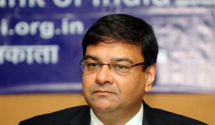 Salvaging Trust After Urjit Patel's Exit