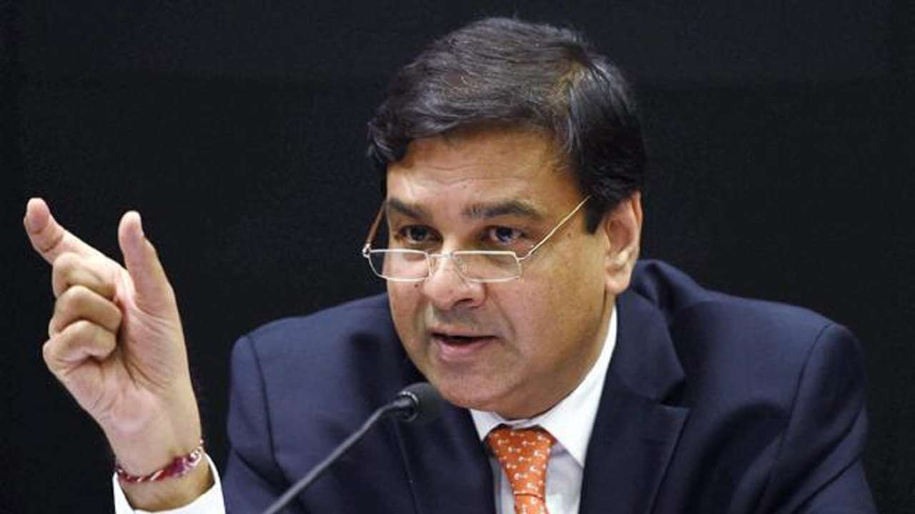 New Governor will Diminish RBI, Play to Government's Tunes: Congress