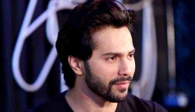 Varun Dhawan provides meals to doctors, healthcare staff