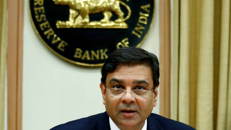 Reserve Bank of India (RBI) Governor Urjit Patel Resigns