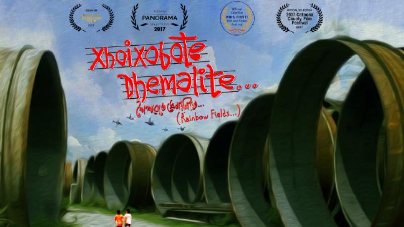 Award-winning Assamese movie Xoixobote Dhemalite To Hit Screens Next Year